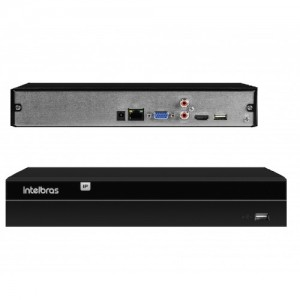 Dvr Gravador Digital 16 Canais  NVD 1316 - Intelbras