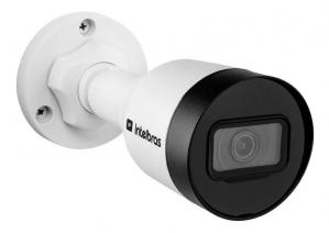 Câmera Ip 4 Megapixels 30m 3.6mm Vip 1430 B Intelbras