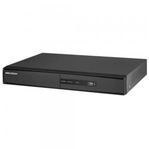 DVR GRAV. 8 CANAIS- DS-7208HGHI-F1 720P 5X1