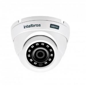 Câmera VHD 5230D Starlight Dome - Intelbras