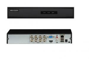 DVR  GRAV. 8 CANAIS DS-7208 HGHI-K1