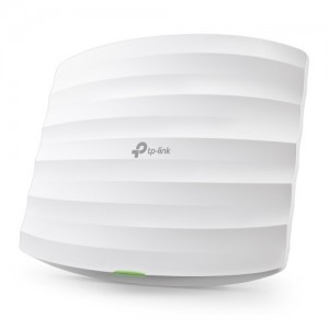 Access Point Wireless N 300Mbps EAP115 - TP-LINK