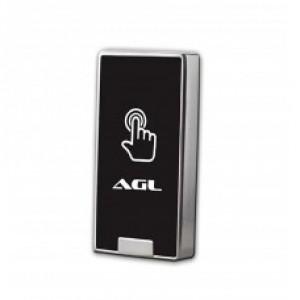 Acionador Botoeira Touch NA/NF - AGL