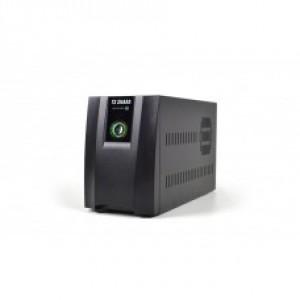 Nobreak 1200VA Ups Compact Pro Bivolt/115V - TS SHARA