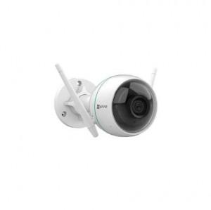 Câmera externa inteligente com Wi-Fi C3N Full HD
