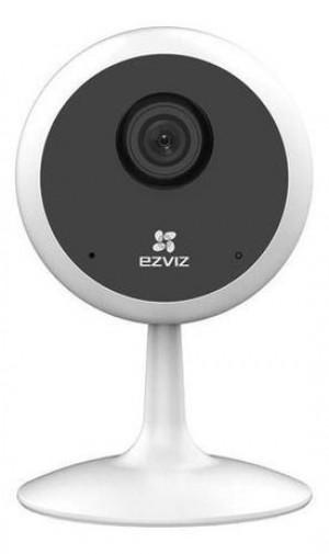 Câmera Wi-Fi interna com resolução HD C1C 1MP - EZVIZ