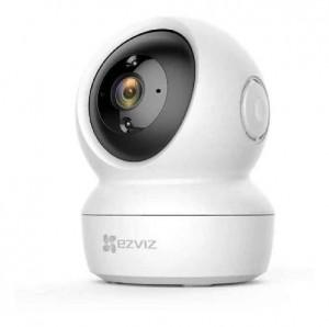Câmera Wi-Fi Pan/Tilt Inteligente C6N - EZVIZ