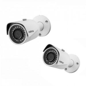 Câmera Bullet Vip 3230 B Full HD - Intelbras