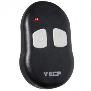 Controle Transmissor Fix 433.92 MHZ ECP