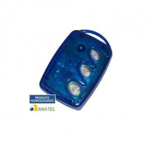 Controle Remoto TX3T-B Linear