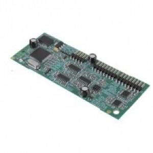 Placa Disa Atendedora Modulare + / Conecta + Intelbras