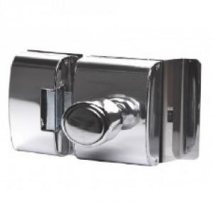 Fechadura Elétrica P/ Portas De Vidro PV200R1I- AGL