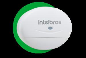 Sensor De Abertura Sem Fio IS3 - Intelbras