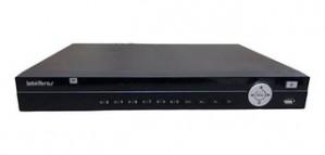 Gravador Digital Dvr Nvd 3016 - Intelbras