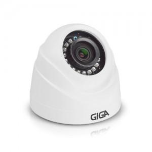 Câmera Dome Orion Open 720p Hd infra 20M - GS0017 - Giga Security