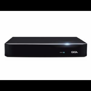 DVR STAND ALONE GRAV 16 CANAIS OPEN LITE 4X1 GS0086 Giga