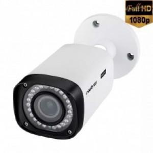 Câmera VHD 5250Z Varifocal 2.7-12mm - Intelbras