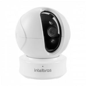 Câmera De Vídeo Wi-Fi HD IC4 - Intelbras