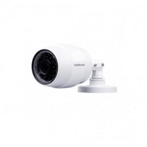 Câmera Intelbras Mibo Wi-fi HD 720P IC5 Micro-SD