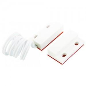 Sensor Magnetico Mini de Sobrepor (01 Par) - MSA - STILUS