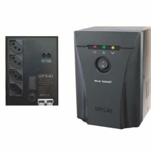 Nobreak Pró Saver 800VA  110V - UPSAI