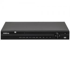 NVD 1232 Gravador digital 32 canais IP 4K