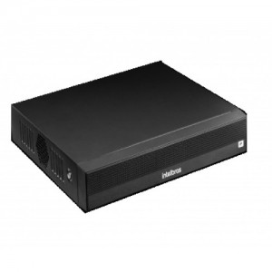 Dvr Gravador Digital 04 Canais NVD 1304 - Intelbras