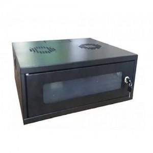 Rack Box Hor. 3U X 350MM - RTS