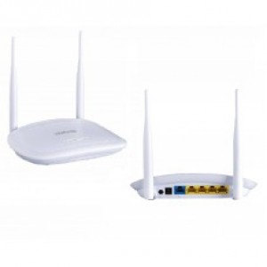 Roteador Wireless IWR 3000N 300MBPS - Intelbras