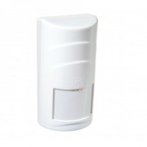 Sensor Infrav.  Dupla Tecnologia Microondas Tec 550 - JFL
