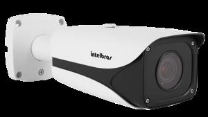 Câmera Intelbras Ip Vip 5550 Z Ia 2,7mm 5mp 50m Bullet