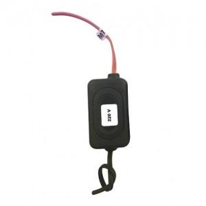 Trava Eletromagnética AGL Para Portão 220V C/ Módulo