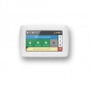 Teclado Touchscreen Ts400 Jfl