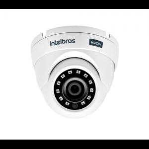 Câmera VHD 3420 Dome infravermelho HDCVI 4MP