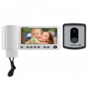 Video Porteiro Com Monofone IV 7010 HS - Intelbras