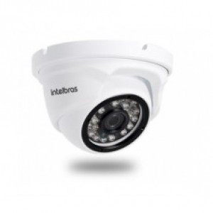 Câmera IP VIP 1220D Full HD 1080P 2MP Intelbras