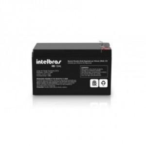 Bateria P/ Central de Alarme XB 12AL- Intelbras