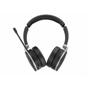 WHS 80 BT Headset Bluetooth Intelbras