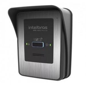 Porteiro Eletrônico De Tecla Única XPE 1001 PLUS ID - Intelbras