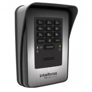 Porteiro Eletrônico XPE 1013 PLUS ID - Intelbras
