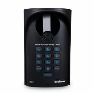 Porteiro Eletrônico XPE 48  P/ Central COMUNIC 48 - Intelbras
