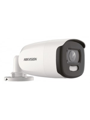 Câmera Bullet ColorVU DS-2CE10DF0T-PF 2.8mm Full Hd - Hikvision