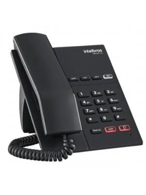 Telefone Ip Voip Tip120 - Intelbras