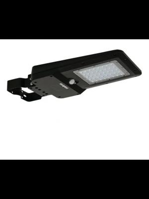 Luminaria Solar Sli1600 Intelbras