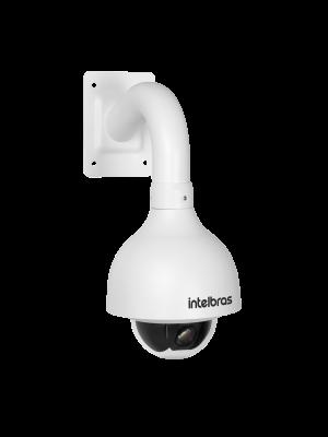 Câmera Speed Dome Vhd 3120 Sd - Intelbras