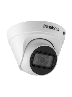 Câmera Ip Dome 4mp Vip 3430 - Intelbras